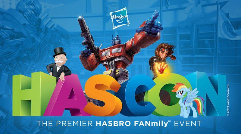 HASCON Banner