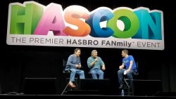 HASCON Frank and Peter