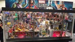 Marvel Legends Diorama 1