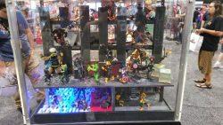 Marvel Legends Diorama 2