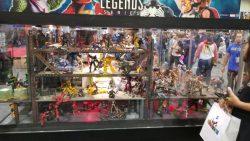 Marvel Legends Diorama 3