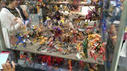 Marvel Legends Diorama 4