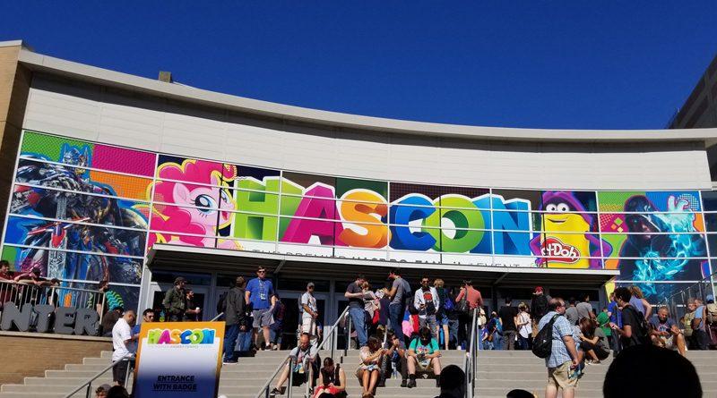 HASCON RICC Banner