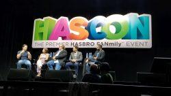 HASCON Transformers