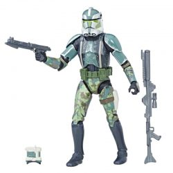 Black Series Commander Gree