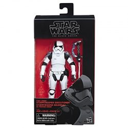 Hasbro Executioner Stormtrooper Boxed