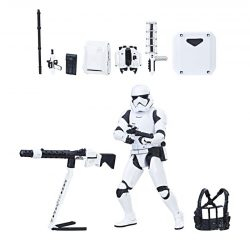 Hasbro Black Series First Order Stormtrooper Loose