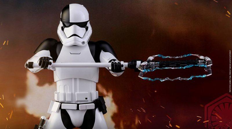The Last Jedi Executioner Trooper
