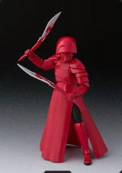 S.H. Figuarts Elite Praetorian Guard