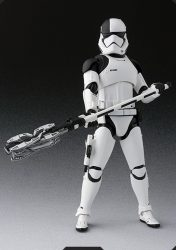 S.H. Figuarts Executioner Stormtrooper