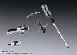 S.H. Figuarts Executioner Accessories