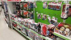 Toys-R-Us Hasbro Toys