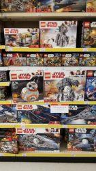 Toys-R-Us Lego Sets