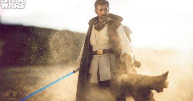 Sideshow Mythos Obi-Wan Kenobi Figure Pre-order