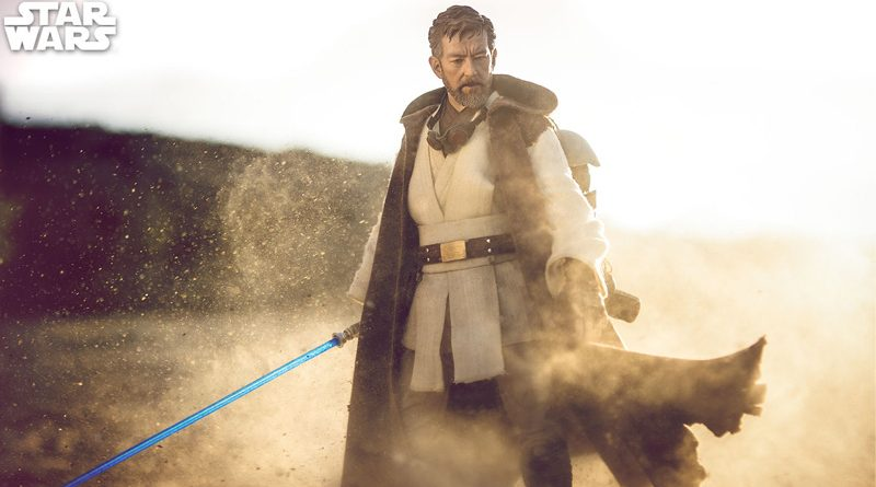 Mythos Obi-Wan Kenobi Banner