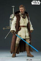 Mythos Obi-Wan Lightsaber