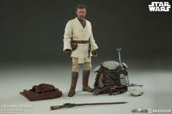 Mythos Obi-Wan Backpack Accessories