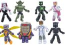 Diamond Select Marvel Minimates Series 7 Available At Walgreens, Series 8 Announced