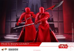 Hot Toys Praetorian Guard Heavy Blade