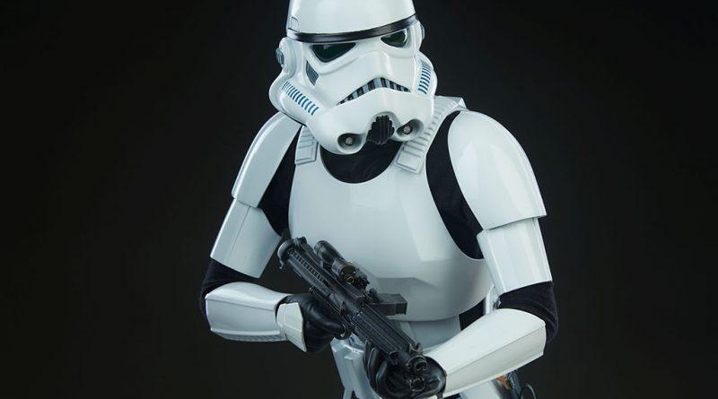 Premium Format Stormtrooper