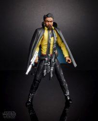 Black Series Lando Calrissian
