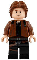 Lego 75212 Han Solo Minifigure
