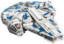 Lego Officially Announces 75212 Kessel Run Millennium Falcon