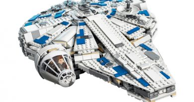 Lego Officially Announces 75212 Kessel Run Millennium Falcon
