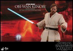 Hot Toys Obi-Wan Kenobi