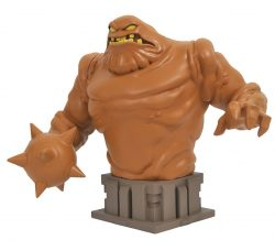 DC Animated Clayface Bust