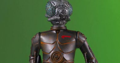 4-LOM Collector's Gallery Statue By Gentle Giant