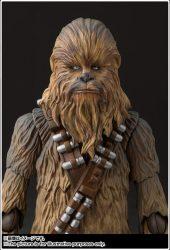 SH Figuarts Chewbacca