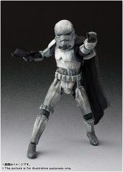 SH Figuarts Mimban Storm Trooper 03