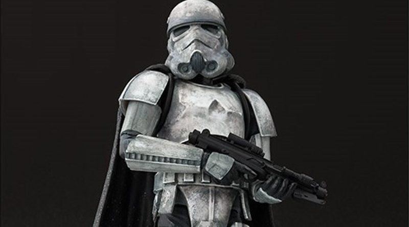SH Figuarts Mimban Storm Trooper Banner