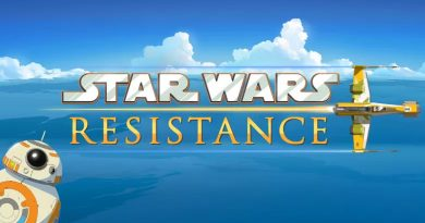 Star Wars Resistance Announced As Next Animated TV Show