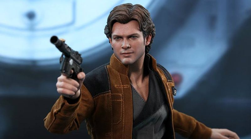 HT SASWS Han Solo Banner