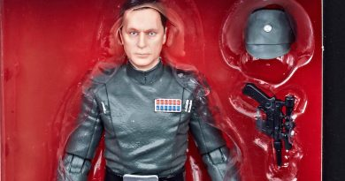 Black Series Admiral Piett Now Available For Pre-order