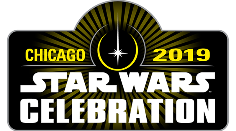 Star Wars Celebration 2019 Banner