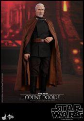 HT AOTC Count Dooku Standing