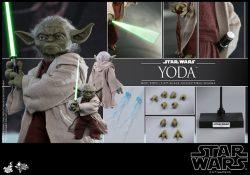 HT AOTC Yoda Accessories