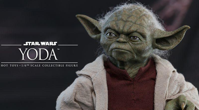 HT AOTC Yoda Banner