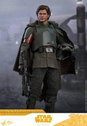 Hot Toys Han Solo Mudtrooper