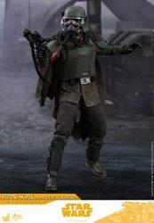 Hot Toys Han Solo Mudtrooper Masked