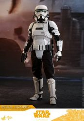 Patrol Trooper Pistol