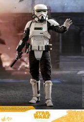 Patrol Trooper Baton