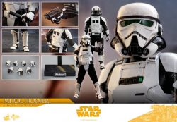Patrol Trooper Accessories