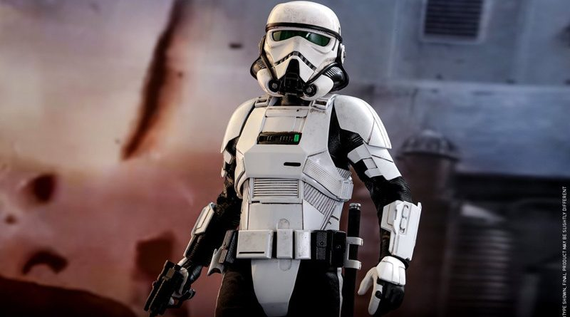Patrol Trooper Banner