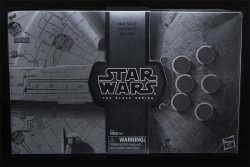 Hasbro SDCC18 TBS Bespin Han Solo 01