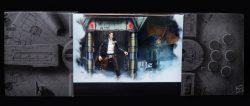 Hasbro SDCC18 TBS Bespin Han Solo 03