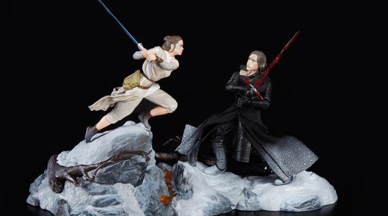 Starkiller Base Black Series Centerpiece Exclusive Announced For San Diego Comic-con